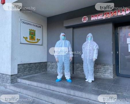 1595 са новите случаи на COVID-19 у нас, 140 от тях са в Пловдив