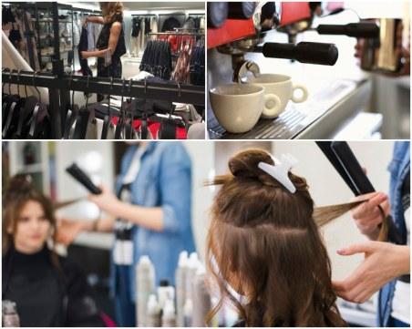 Бутик, салон за красота и заведение в Кършияка – новите клиенти на НАП в Пловдив