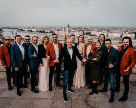 Легендарният хор на Tурецкий ще пее безплатно в Пловдив