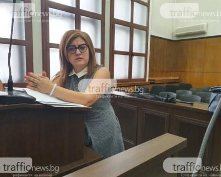 Известна пловдивска адвокатка чака 3 дни за резултат от PCR