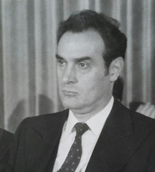 Почина секретарят на ЦК на БКП Стоян Михайлов