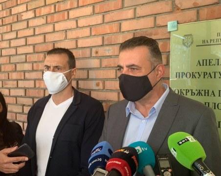 Разкриха извършителите на 7 въоръжени грабежи в Пловдив, единият от тях е пожарникар