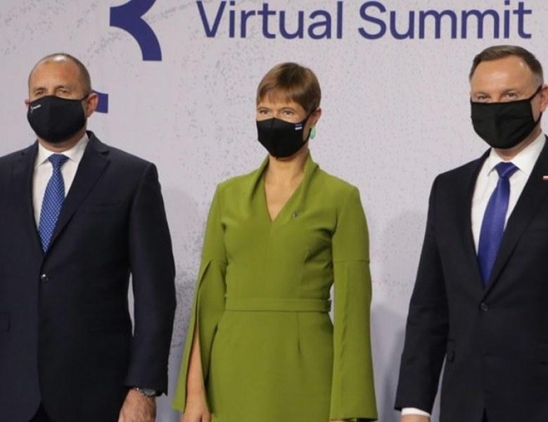 Би Би Си: Полският президент заразен с коронавирус след срещата с Радев в Талин