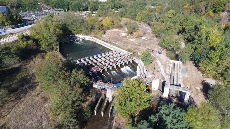 Мащабна проверка на Басейнова дирекция и Напоителни системи в Пазарджишко