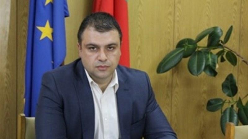 Шефът на полицията в Пловдив с COVID-19