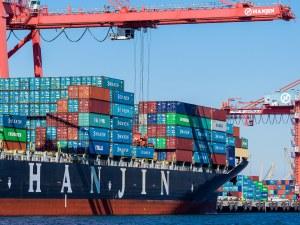 Откриха 7 трупа в контейнери на кораб от Сърбия за Парагвай