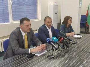 Полицията и прокуратурата в Пловдив с извънреден брифинг за разкрити тежки престъпления