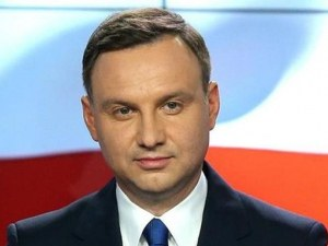 Полският президент е с COVID-19