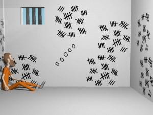 Логическа загадка: Как ще избягат двама затворници от килия?