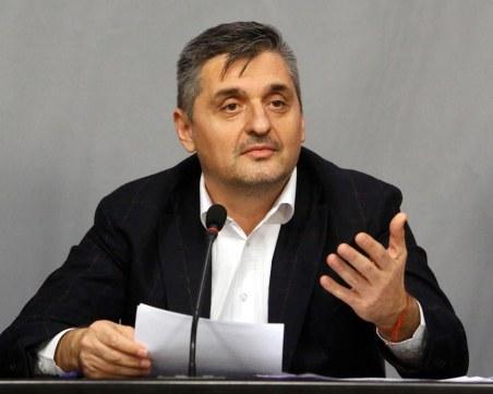 Кирил Добрев също с положителен тест за коронавирус