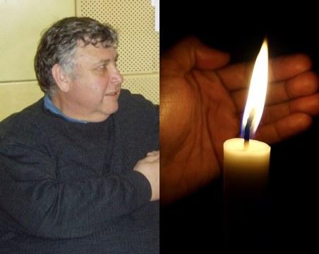 Почина ръководен кадър в БНТ - Пловдив, болен от COVID-19