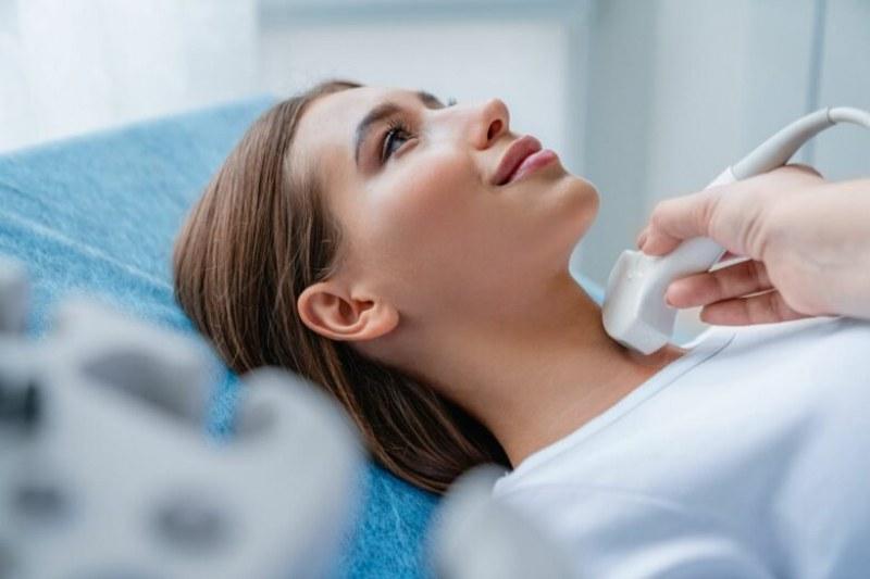 Симптоми, които показват, че трябва да проверите щитовидната жлеза