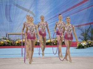 COVID-19 и в отбора ни по художествена гимнастика! Четири момичета са с положителни проби