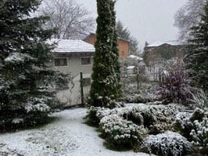 Кога да очакваме първия сняг у нас?