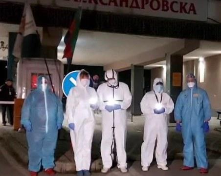 Борисов: Не можем да спрем всичко в държавата, но можем да сме отговорни