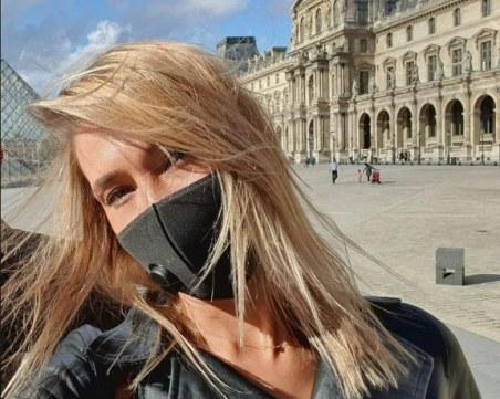 Райна Караянева от Париж: Такъв абсурд като в България, няма!
