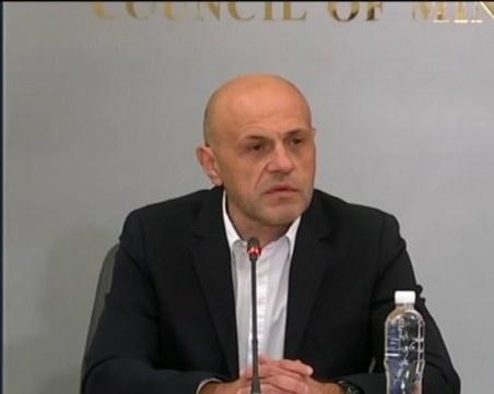 Томислав Дончев: Според президента това, което правим е хем правилно, хем грешно