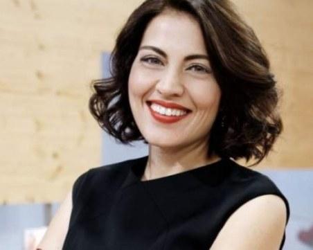 Водещата Деси Стоянова е под карантина