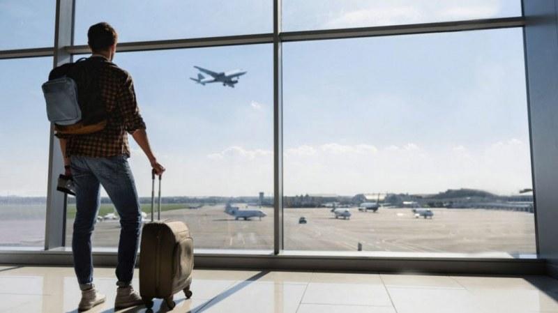 Септември - българите пътуват извън страната, чужденците не идват