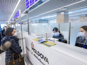 Молдова няма да допуска българи