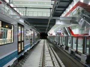 Над 20 машинисти от столичното метро са под карантина