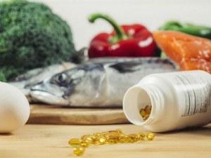 Над 80% от преболедувалите COVID-19 страдат от липса на витамин D