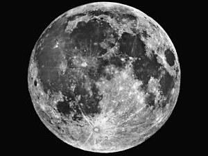 Откриха обещаващо количество вода на луната