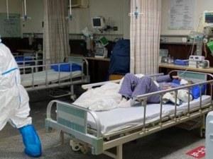 Симптоми на COVID, които увеличават шансовете за хоспитализация