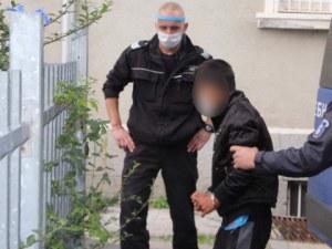 Запалка е в основата на жестокото убийство на 13-годишно момиче в Скобелево