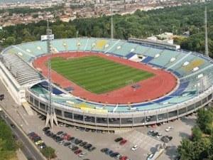 Затвориха стадионите и залите, публика само на София оупън
