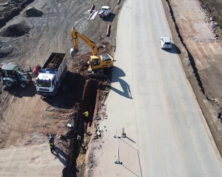Държавата финансира инфраструктура за 1 млн. край Пловдив