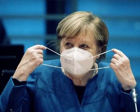 Официално: Германия затваря почти всичко от 2 ноември, 75% от случаите изпуснати