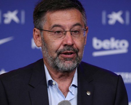 Стоичков след оставката на президента на Барселона: Най-накрая разбирачите си тръгнаха от Барса