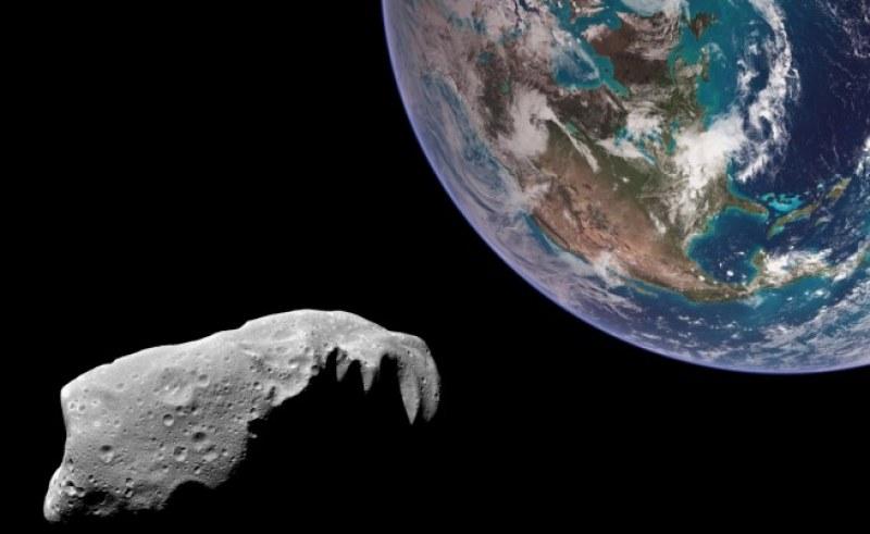 Астероидът Апофис, който може да се блъсне в Земята, увеличава скоростта си