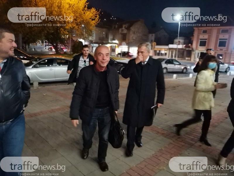 Доц. Мангъров в Пловдив: Действаме по най-неправилния начин, истински болните са в интензивните