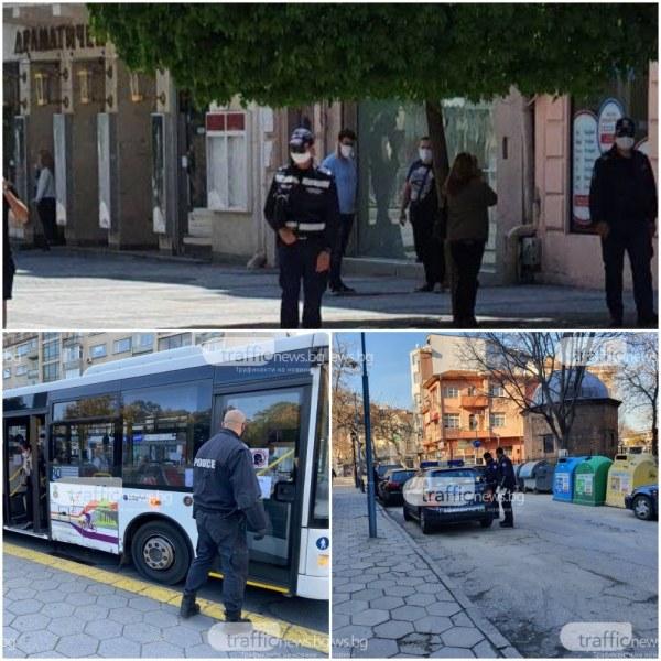 Над 1,5 милиона лева влизат в общинската хазна в Пловдив само от глоби