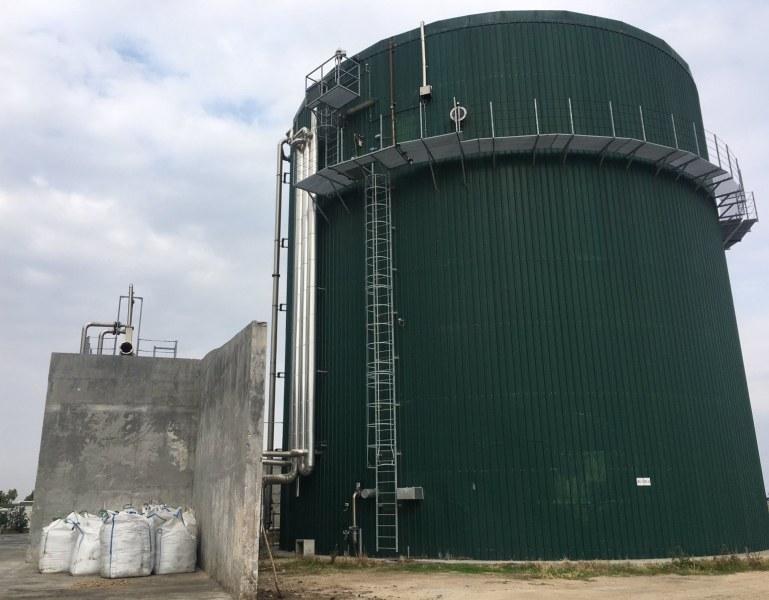 Постепенно спират работата на биоцентралата в Труд, мощностите са намалени с 80%