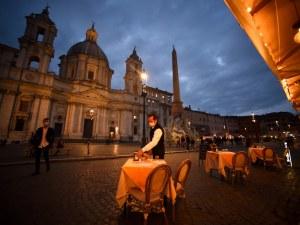 Нов рекорд в Италия – заразените близо 25 000, Ломбардия пак най-тежко засегната