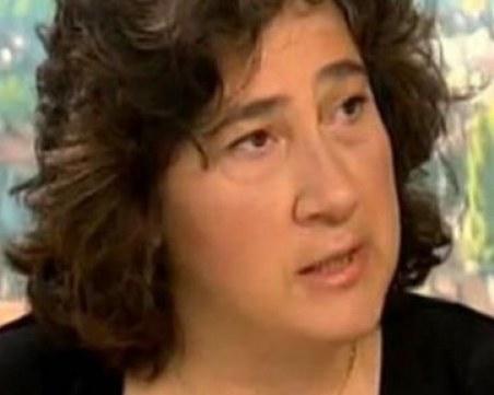Десислава Кателиева за Спешната помощ: Работим във военна обстановка и под постоянен стрес