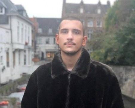 Кристиян, обвиняем за смъртта на Милен Цветков, иска на свобода