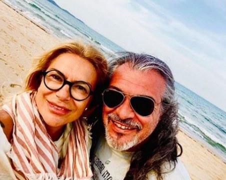 Маги Халваджиян ще става баща на 53?