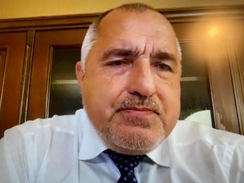 Борисов: Не трябва да стигаме до пълен локдаун, спазвайте мерките!