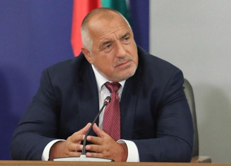 Борисов: Потреблението на незаконни цигари у нас  намалява