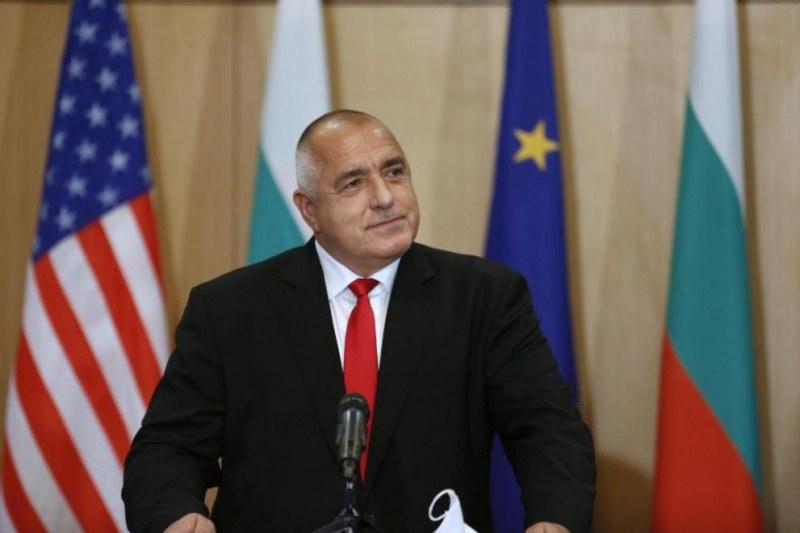 Борисов ще обсъжда мерките срещу коронавируса с лидерите в ЕС