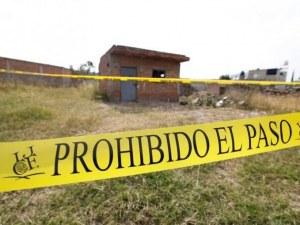 59 тела са намерени в масов гроб в централно Мексико