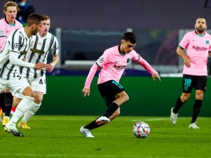 Барса удари Ювентус в Торино, Юнайтед и Челси се развихриха