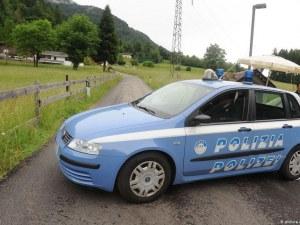 Кола се вряза в група пешеходци в Германия, дете загина