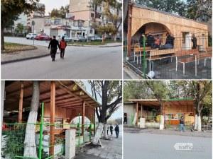 Пловдивчанин заплаши да се замозапали в заведение заради незаконен навес