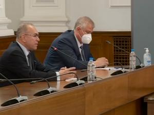 Шефът на Пирогов: Очакваме до 4000 хоспитализирани след седмица