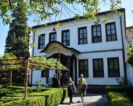 Къде да отидем в петък в Пловдив?